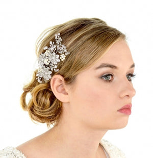 Headpiece | WF224 - Bridal Brilliance