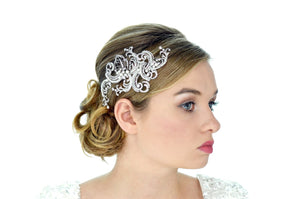 Headpiece | WF277 - Bridal Brilliance