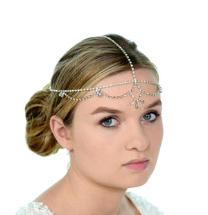 Headpiece | WF330 - Bridal Brilliance