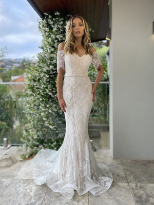 Summer | 5054 - Bridal Brilliance