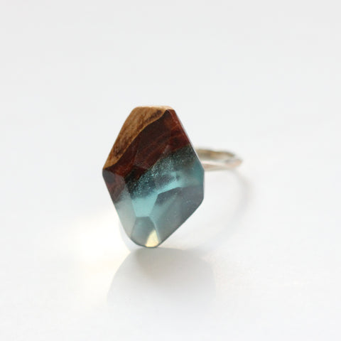 FRESH COCKTAIL RING