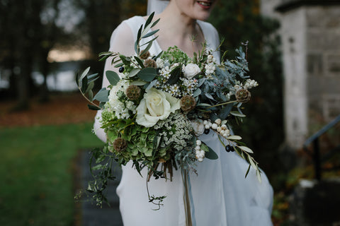 Wedding Flowers Masterclass - Wild Garden Edition