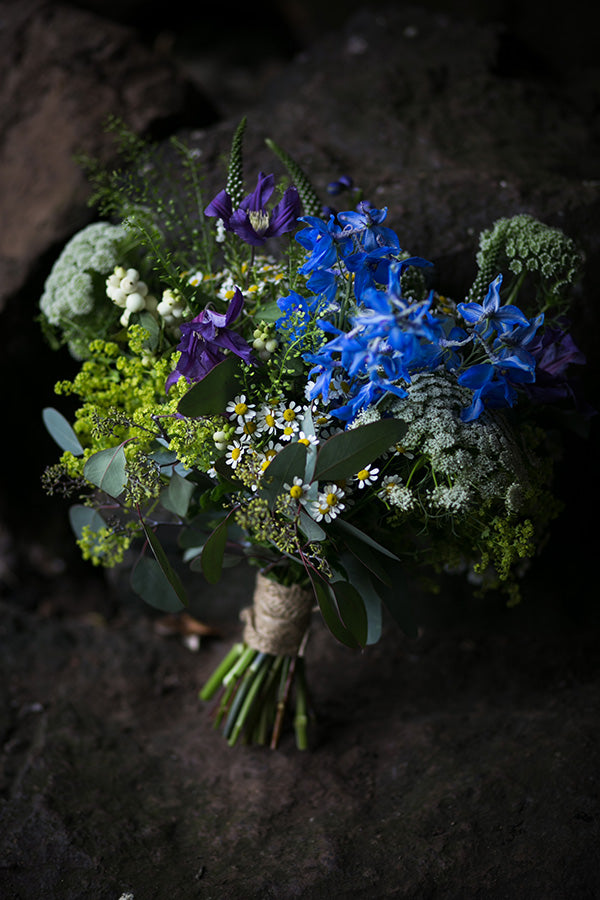 Boutique Wedding Flowers
