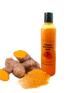 Turmeric Body Glow Wash