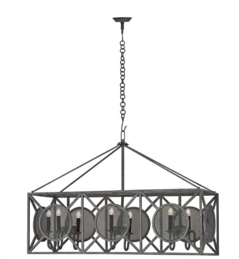 Carriage House Chandelier - Large