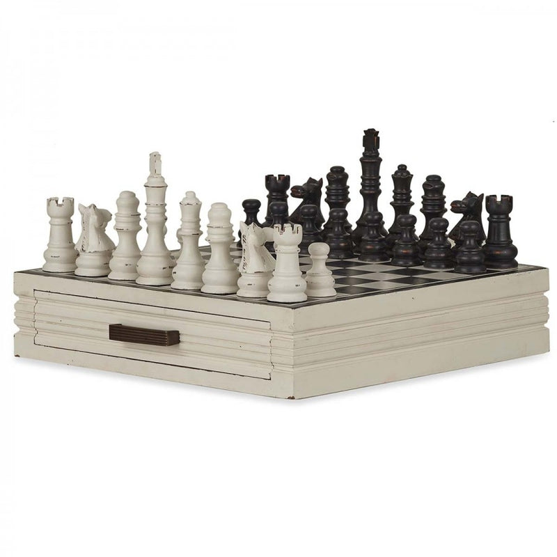 Anna Chess Set