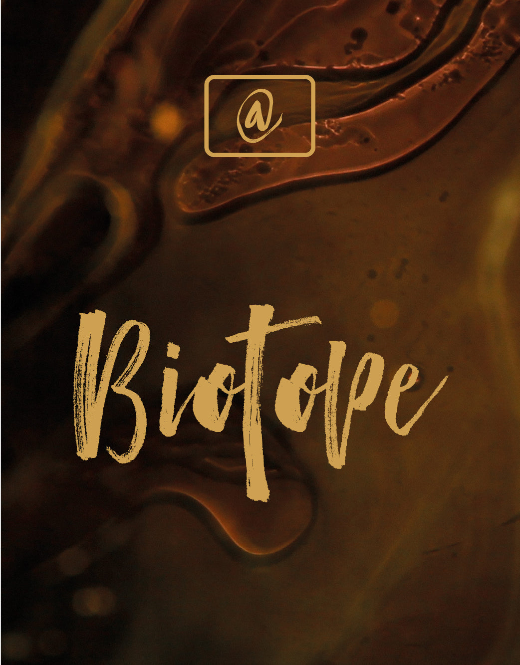 Biotope - 7 courses