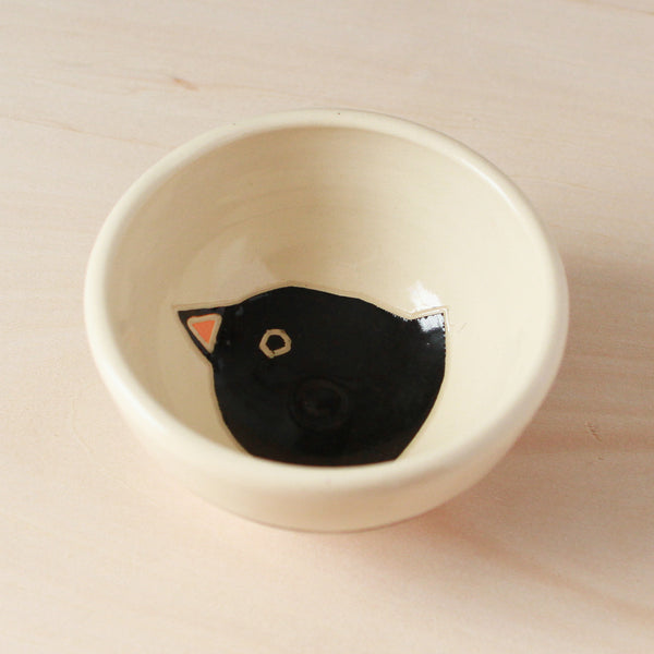 Mighty Bowl with Birds