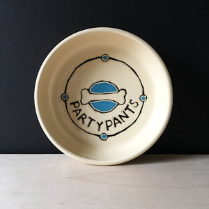 Personalized Dog Bowl, Small