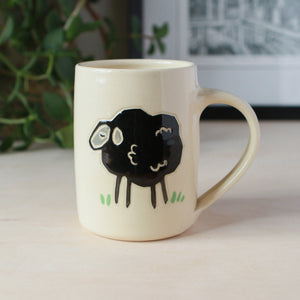 Black Sheep Mug