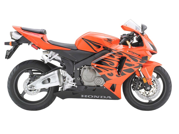 Aftermarket Performance Parts And Accessories For Honda Cbr600rr