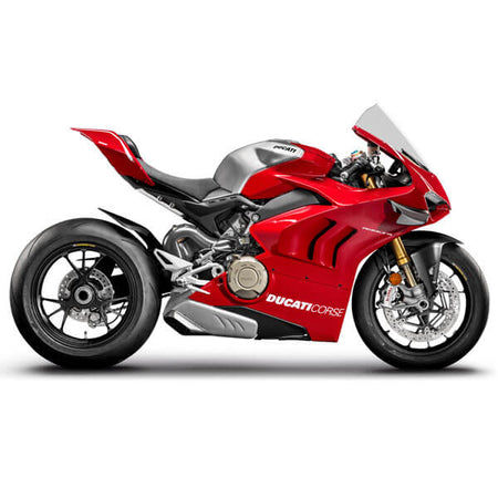 Ducati Panigale V4/S/Speciale 2019, 2020 Mods