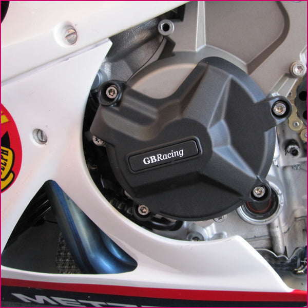 GB Racing Engine Cover (Alternator) 2009-2016 BMW S1000RR / HP4, 2014-2016 S1000R
