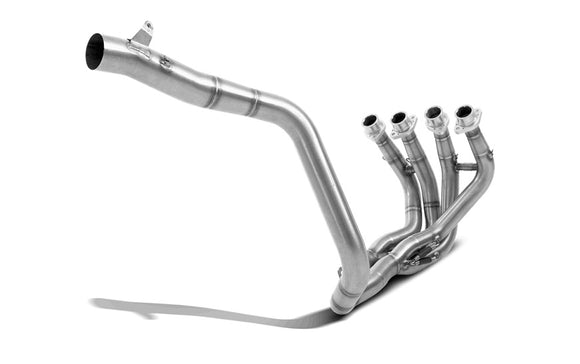 Akrapovic Stainless Steel Headers / Collectors for 2013-2015 Honda CBR600RR