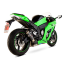 Scorpion RP-1 GP Slip-on Exhaust System '11-'15 Kawasaki ZX10R