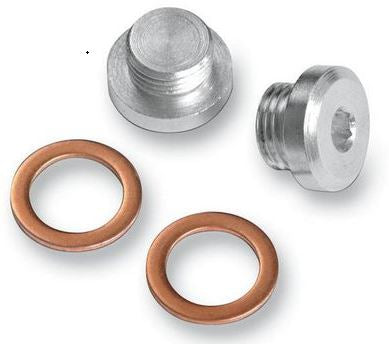 Vance & Hines 18mm 02 Sensor Plug Kit [16925]