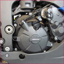 GB Racing STOCK Engine Cover Set for '13-'20 Kawasaki ZX6R 636