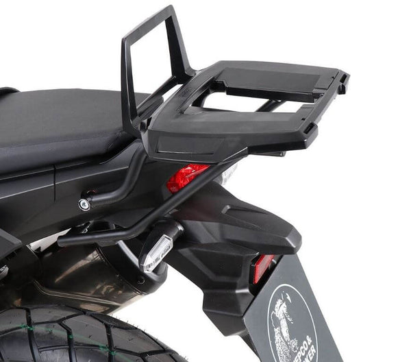 Hepco & Becker Rear Alurack for '19-'20  Honda CRF1100L Africa Twin