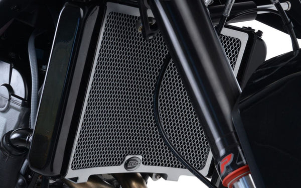 R&G Racing OEM Modified Radiator Guard for '18-'19 KTM 790 Duke
