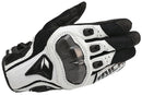 RS Taichi RST391 Armed Mesh Gloves White/Black