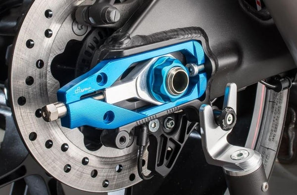 Lightech Chain Adjusters 2017-2018 Suzuki GSX-R1000