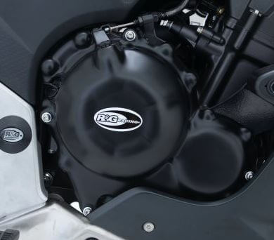 R&G Racing Engine Cover for '13-'18 Honda CBR500R/CB500F-RHS