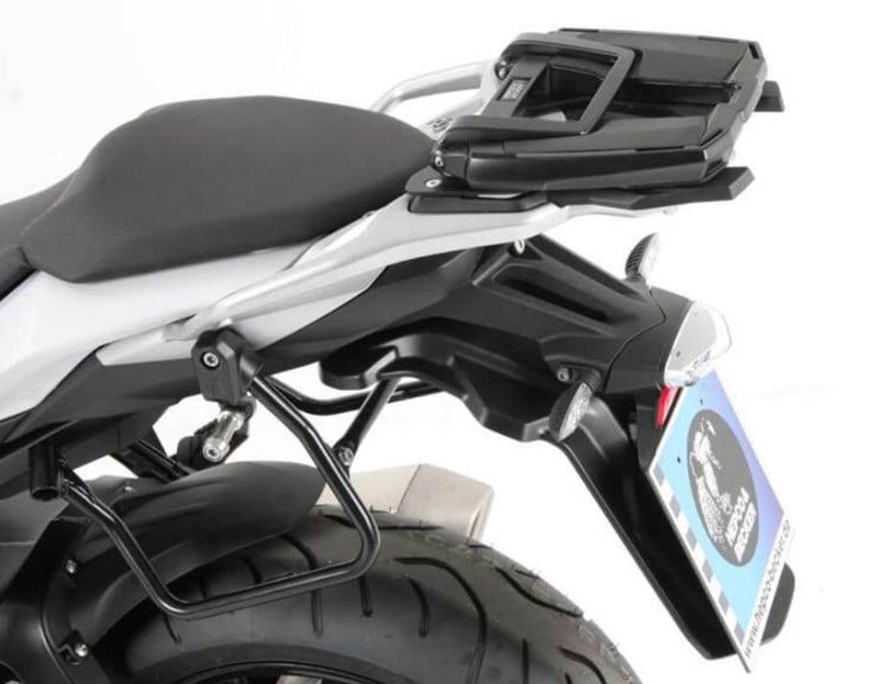 Hepco & Becker Rear Alurack With OEM Rack '15+ BMW S1000XR