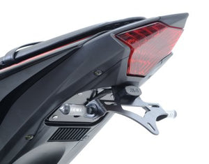 R&G Racing Fender Eliminator / Tail Tidy for 2015+ Yamaha YZF R3 | LP0172BK