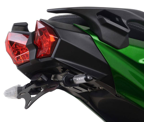 R&G Racing Tail Tidy / Fender Eliminator '18-'19 Kawasaki Ninja H2 SX