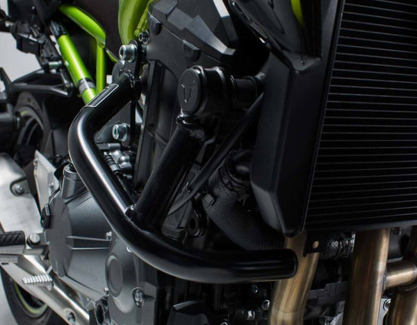 SW-Motech Crash Bar Engine Guard '17-'20 Kawasaki Z900