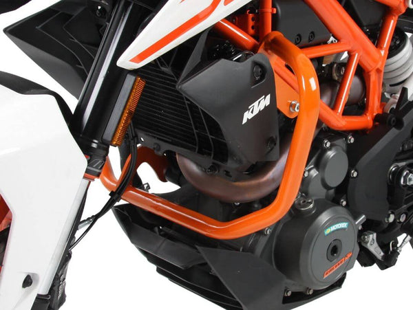 Hepco & Becker Engine Guard 2017- KTM 125/390 Duke