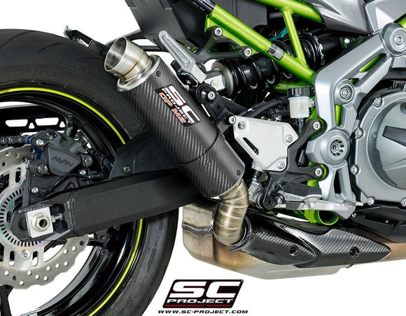 Aftermarket Performance Parts and Accessories for Kawasaki