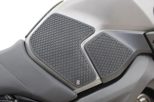 TechSpec Tank Grip Pads '14-'20 Yamaha FZ-09 / MT-09