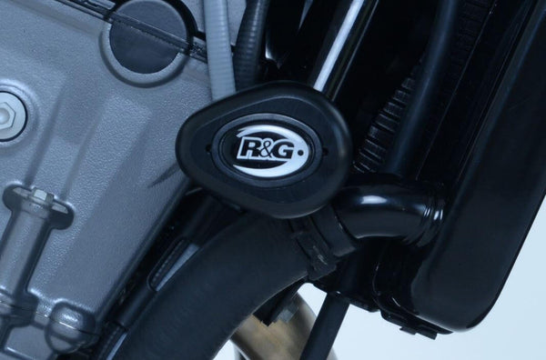R&G Aero Frame Sliders/ Crash Protectors for KTM 790/890 Duke '18-'20