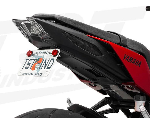 TST Industries Fender Eliminator 2017-2018 Yamaha MT-09 / FZ-09