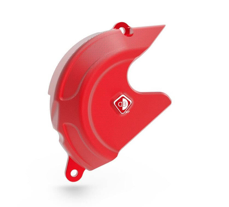 Ducabike Sprocket Cover '18-'19 Ducati Panigale V4/S/R