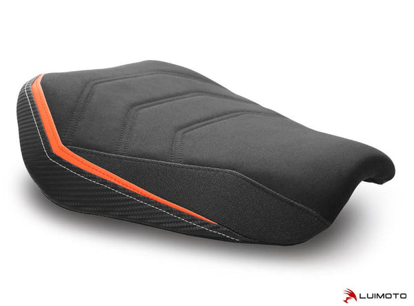 LuiMoto R-Cafe Seat Cover '20-'21 KTM 1290 Super Duke R | Rider