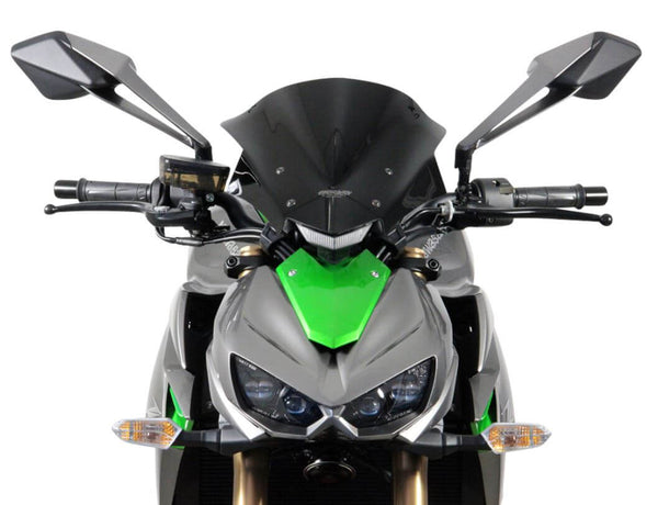 MRA NRN Racing Windscreen '14-'16 Kawasaki Z1000