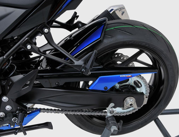 Ermax Rear Hugger for 2017-2018 Suzuki GSX-S750