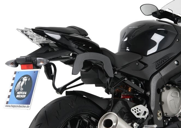 Hepco & Becker C-BOW Mounting System For 2009-2011 BMW S1000RR