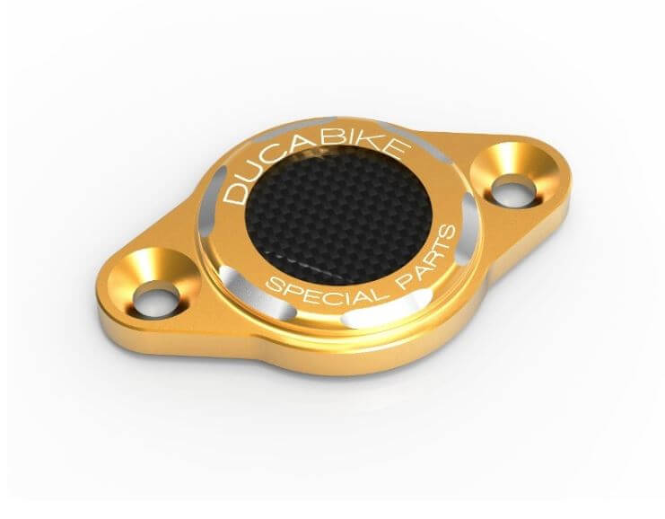 Ducabike CIF10 Timing Inspection Cover for Ducati Panigale V4/S/Speciale