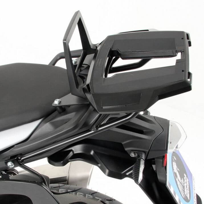 Hepco & Becker Rear Alurack Without OEM Rack '15+ BMW S1000XR