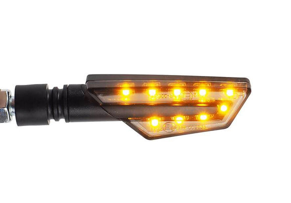 LighTech FRE922NER Led Turn Signals (Pair)