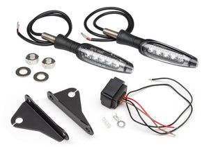 Yoshimura LED Rear Turn Signal Kit | 072BGLTSR