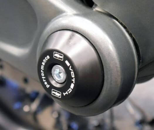 Evotech Performance Swingarm Protection for BMW R nine T (all), R1200GS, R1200R/RS