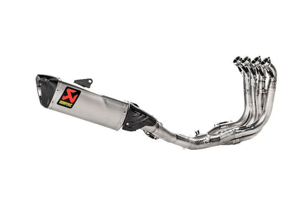 Akrapovic Evolution Line (Titanium) Exhaust 2019- BMW S1000RR (4th Gen)