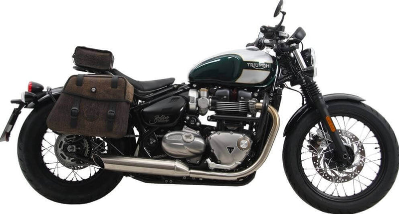 Hepco & Becker C-Bow Carrier for 2017+ Triumph Bonneville Bobber