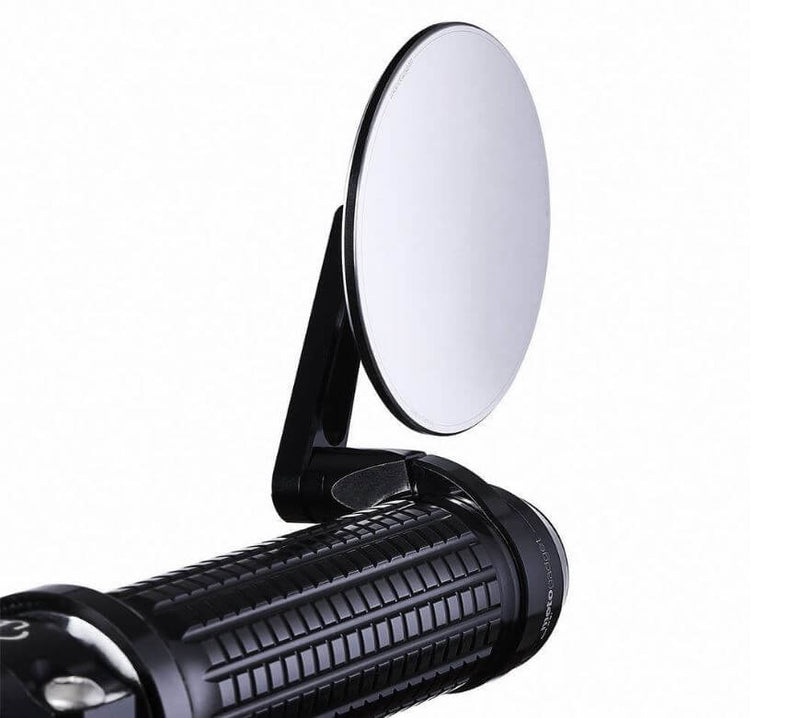"Motogadget m-view spy Bar End Mirror for 7/8 & 1"" Handlebars (Each)"