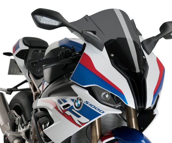 Puig Racing Windscreens 2019-2020 BMW S1000RR