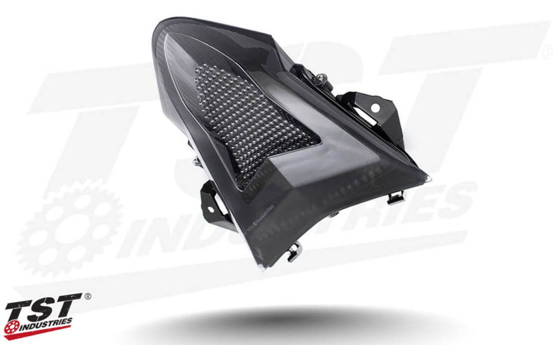 TST Industries LED Integrated Tail Light '09-'18 BMW S1000RR/HP4, '14-'19 S1000R